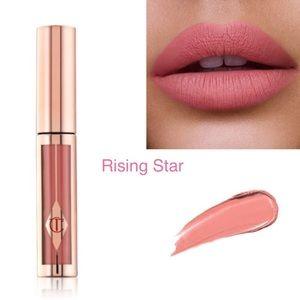 Charlotte Tilbury Hollywood Lips Matte Lipstick